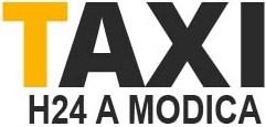 logo taxi modica
