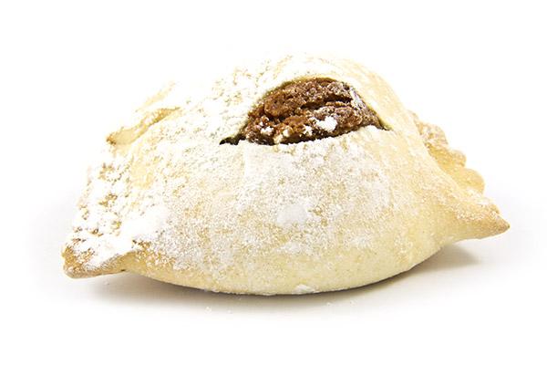 biscotti mpanatigghie - caffè dell'arte Modica