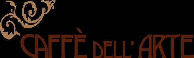 CAFFE DELL'ARTE - logo