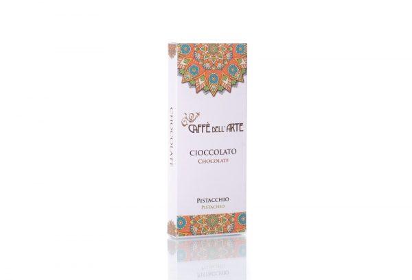 Caffedellarte-Modica-Cioccolato-Artigianale-Pistacchio